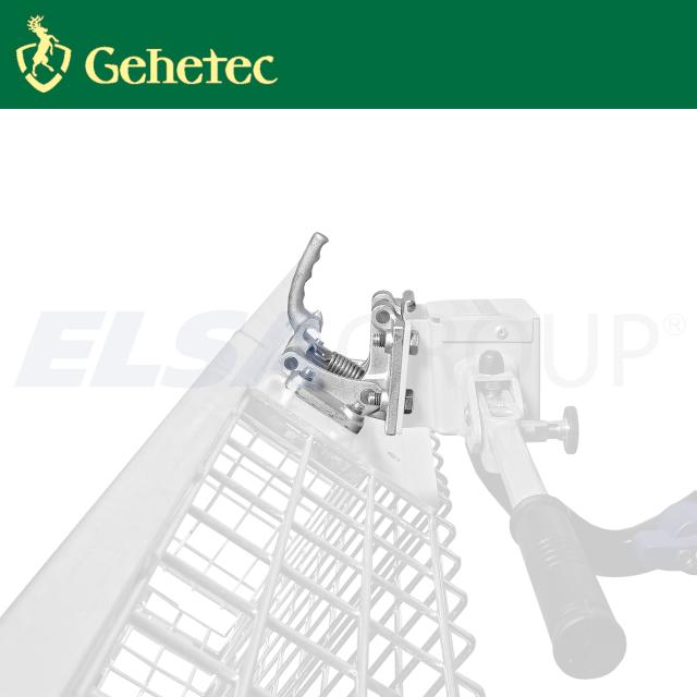 Sklápěcí mechanismus pro přepravní koš Deep 210