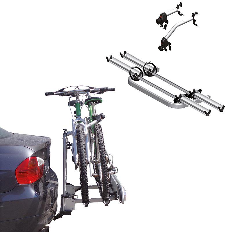 Nosič kol Fabbri Bici Exclusive - 2 kola, na tažné zařízení