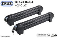 Nosič lyží CRUZ Ski-Rack Dark 4