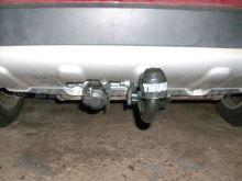 Tažné zařízení Volvo XC60 4