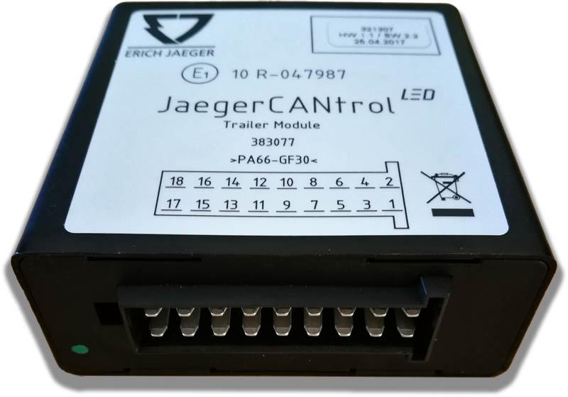 ND Modul Erich Jaeger 321309