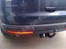 Tažné zařízení Ford Galaxy / Seat Alhambra / VW Sharan, 1995 - 2000