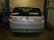 Tažné zařízení Ford Mondeo kombi, 1993 - 2007